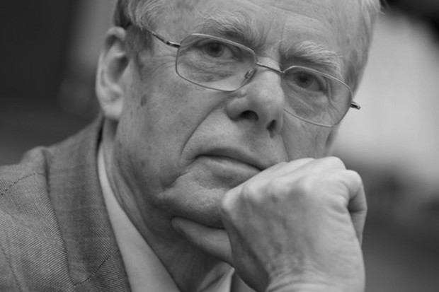 21 marca pogrzeb prof. Wojciecha Rowińskiego