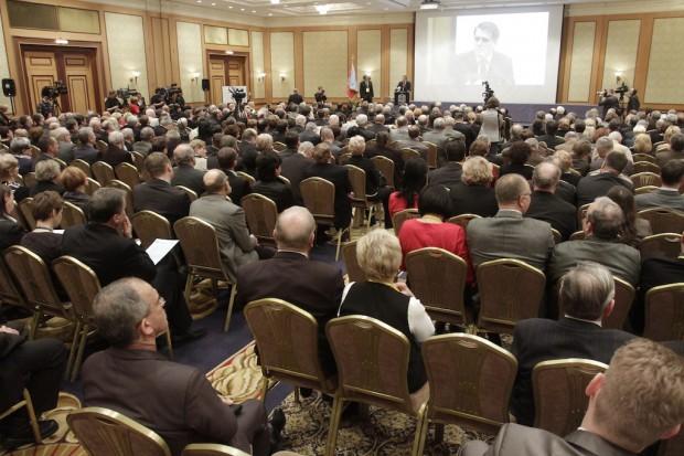 Samorząd lekarski wybierze nowe władze
