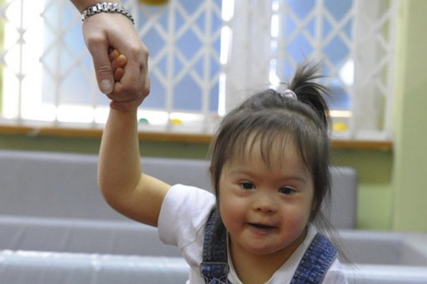 W Sejmie trwa protest rodziców z niepełnosprawnymi dziećmi