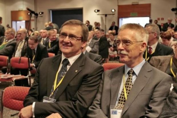 Delegaci ze zjazdu lekarzy pojawią się u premiera podczas ogłaszania pakietu kolejkowego?