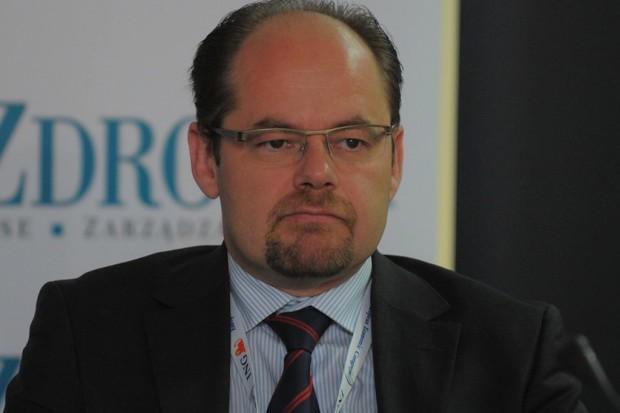 Adam Kozierkiewicz: rozsądne propozycje dot. lekarzy rodzinnych i specjalistów
