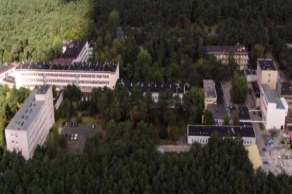 Włocławek: szpital nie planuje zamykania oddziałów