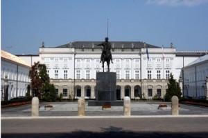 List protestujących rodziców do Anny Komorowskiej dotarł do Kancelarii Prezydenta