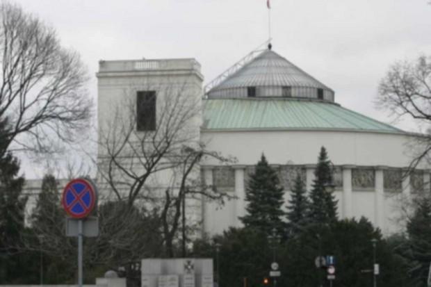 Siódmy dzień rodzice niepełnosprawnych dzieci protestują w Sejmie