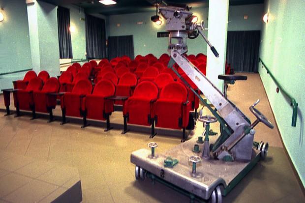 Filmoterapia - czy coś takiego istnieje?