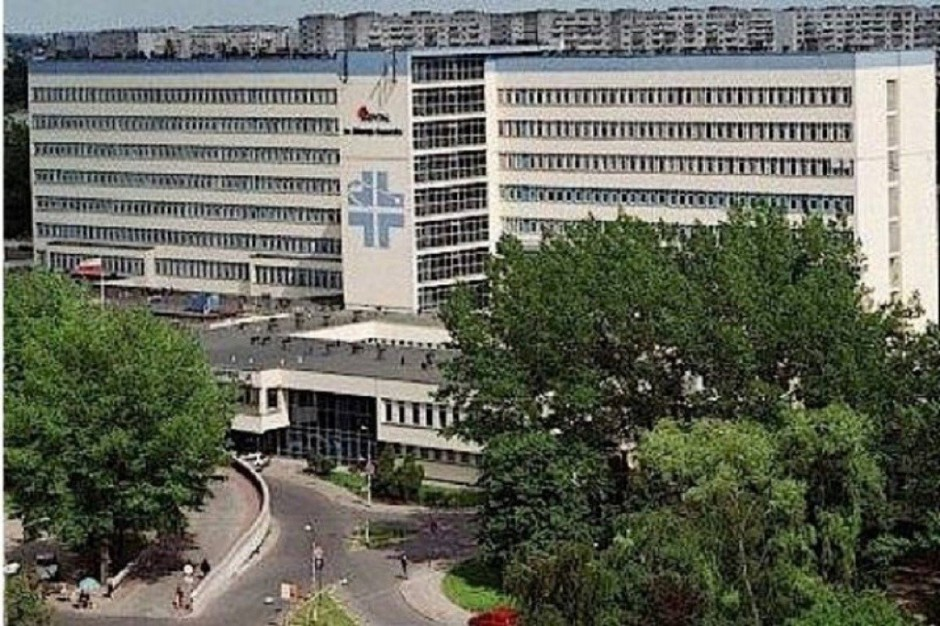 Centrum Urazowe w łódzkim Koperniku wznawia pracę