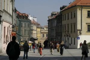 Lublin: pacjentów z XVII i XVIII w. ponownie pogrzebano