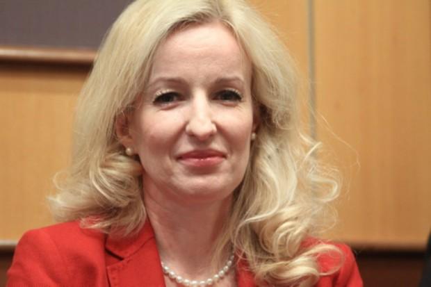 Barbara Wójcik-Klikiewicz odwołana z funkcji członka RP