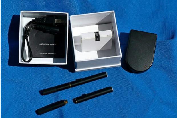 Instytut Medycyny Pracy zbada e-palaczy