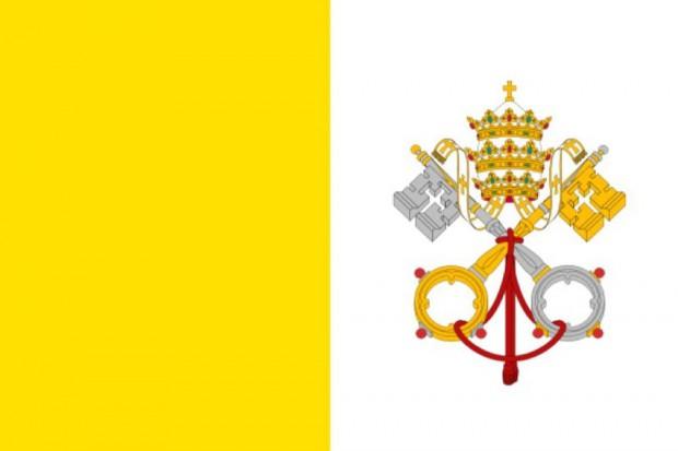 Papież spotkał się z osobami głuchoniemymi i niewidomymi
