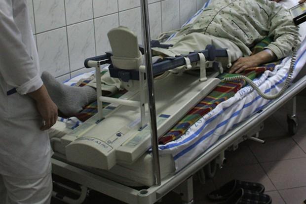 Świętokrzyskie: w szpitalu w Czerwonej Górze rusza ortopedia