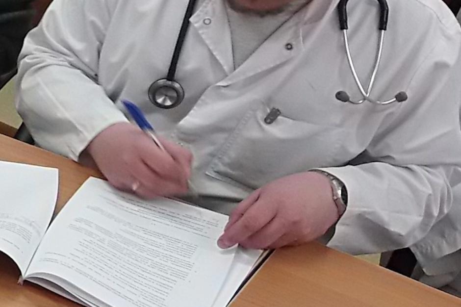 Opole: nowy dyrektor przedstawia strategię zarządzania szpitalem