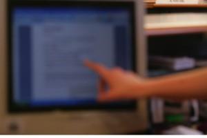 Raport: strony www partii politycznych słabo przystosowane dla niepełnosprawnych