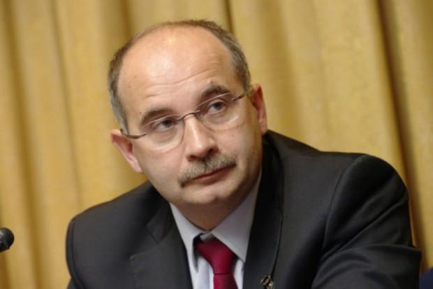 """Prof. Buszman: to nie kardiolodzy """"produkują"""" zawały serca"""