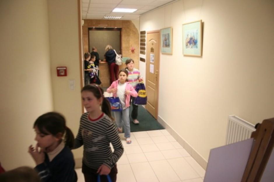 Gdańsk: tłumy w poradniach - rodzice chcą odroczyć obowiązek szkolny 6-latków