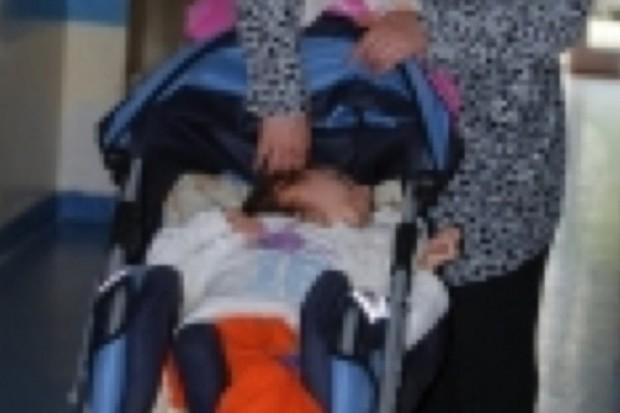 Protestujący rodzice niepełnosprawnych dzieci podjęli decyzję: zostają w Sejmie