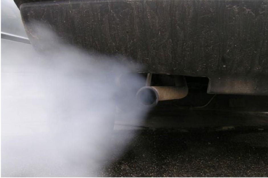 Oddychamy dymem i pyłem