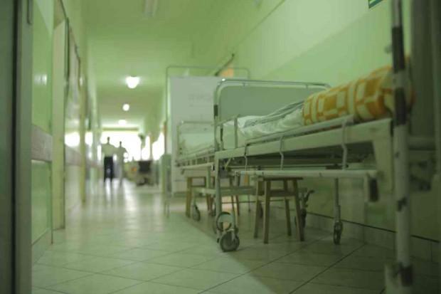 Wrocław: kontrola w Szpitalu im. T. Marciniaka