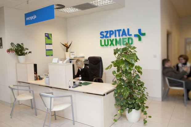 Lux Med Diagnostyka przejął spółkę Scanlab