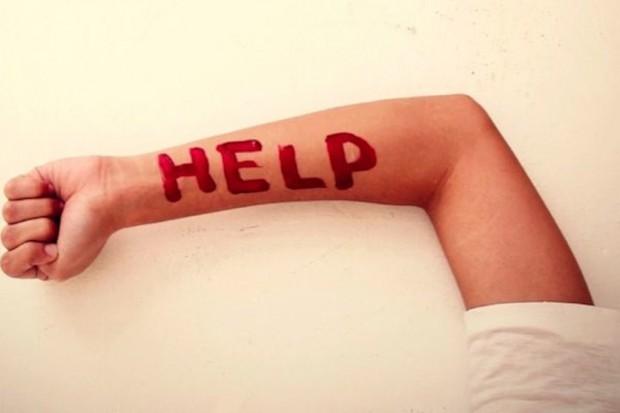 Dramatycznie rośnie liczba samobójstw