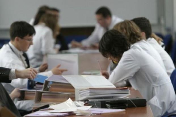 Polscy studenci medycny z Ukrainy kontynuują studia w Bydgoszczy