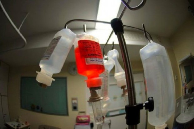NRA: cytostatyki są przygotowywane w nieodpowiednich warunkach