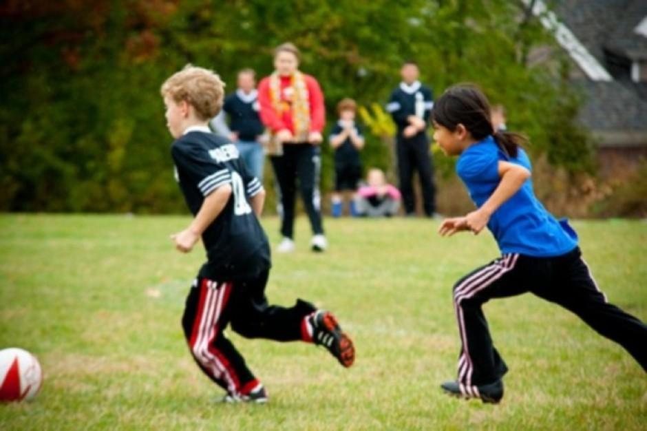 Polskie dzieci są coraz mniej sprawne fizycznie