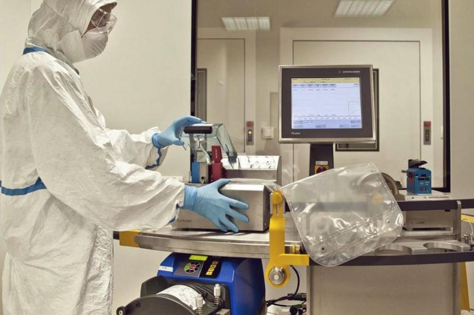 Mabion złożył do EMA drugi wniosek rejestracyjny na lek MabionCD20