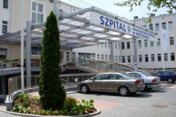 Nowy dyrektor Szpitala św. Rodziny