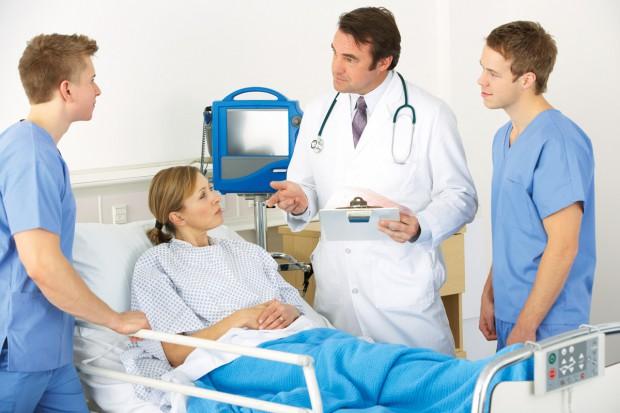 Decyzja należy zawsze do pacjenta