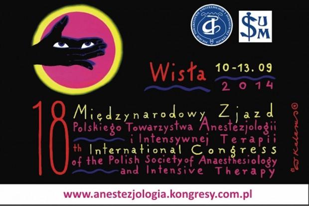 XVIII Międzynarodowy Zjazd Polskiego Towarzystwa Anestezjologii i Intensywnej Terapii