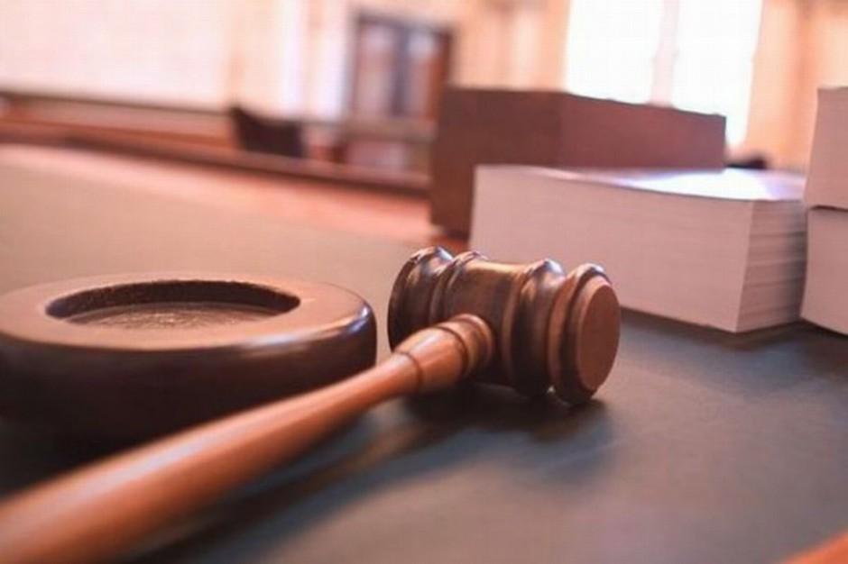 Walczy przed komisją o zadośćuczynienie za śmierć żony