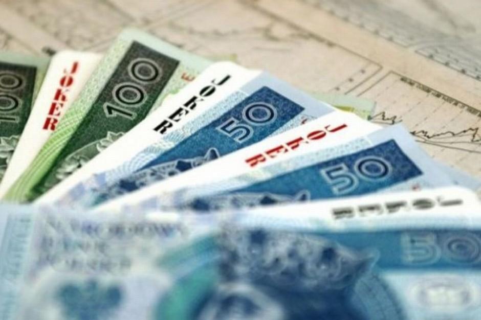 Kujawsko-Pomorskie: NFZ zapłaci 33 mln zł za nadwykonania