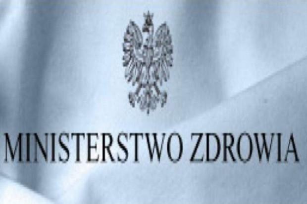 Radziewicz-Winnicki na spotkaniu ministrów zdrowia UE