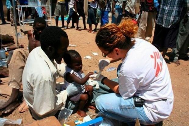 RŚA: w ataku na szpital zginęli pracownicy Lekarzy bez Granic
