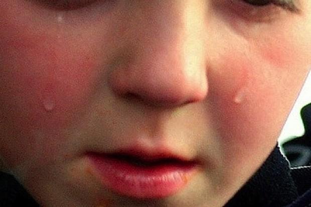 Dzień Sprzeciwu Wobec Bicia Dzieci - w środę 30 kwietnia