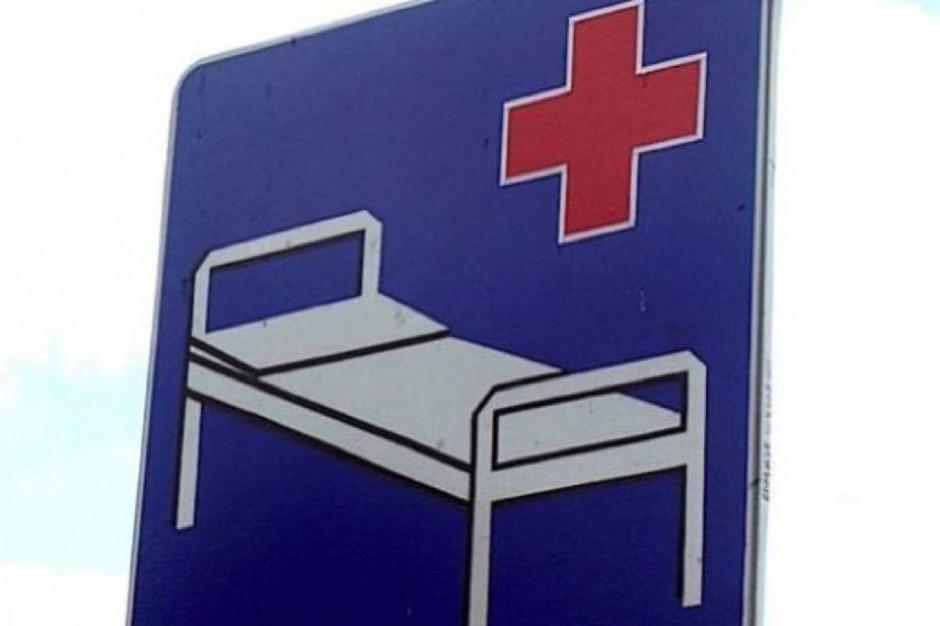 Oświęcim: lepsze warunki w szpitalu
