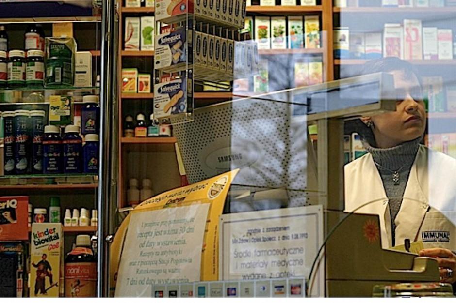 Prezes NRL: konieczne są zmiany w rejestracji produktów homeopatycznych