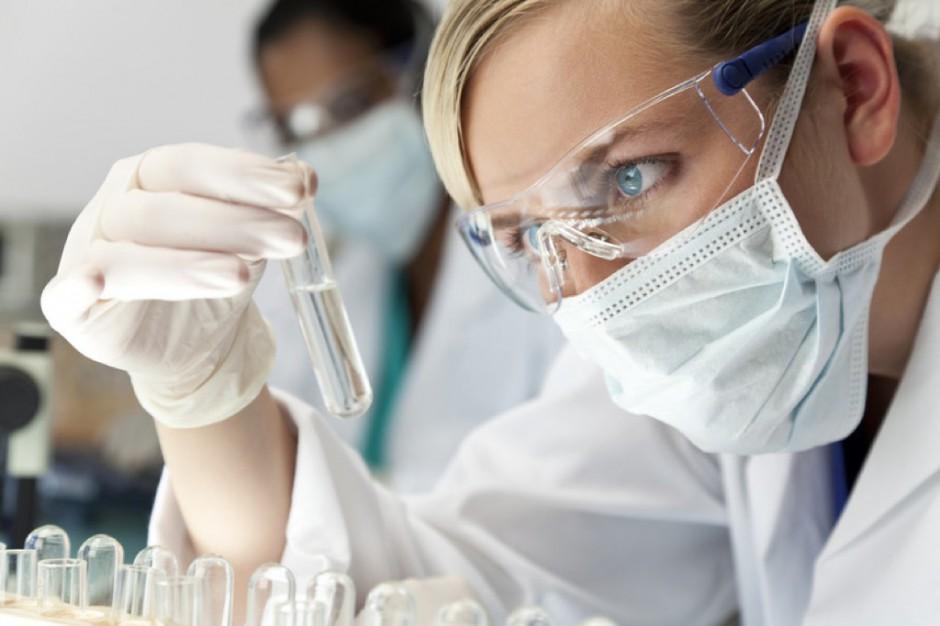 Badania: węchowe komórki glejowe nadzieją dla pacjentów z uszkodzonym rdzeniem?