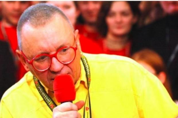 Jerzy Owsiak otrzyma Nagrodę Jerzmanowskich za stworzenie WOŚP