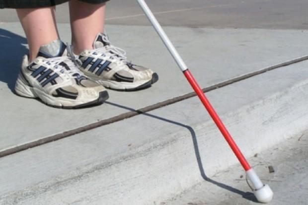 Katowice: niewidomi też mogą się poczuć jak prawdziwi kierowcy
