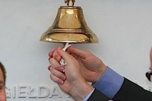 Notowania giełdowe PZ Cormay wstrzymane