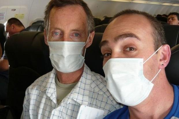 USA: odnotowano pierwszy przypadek zakażenia wirusem MERS