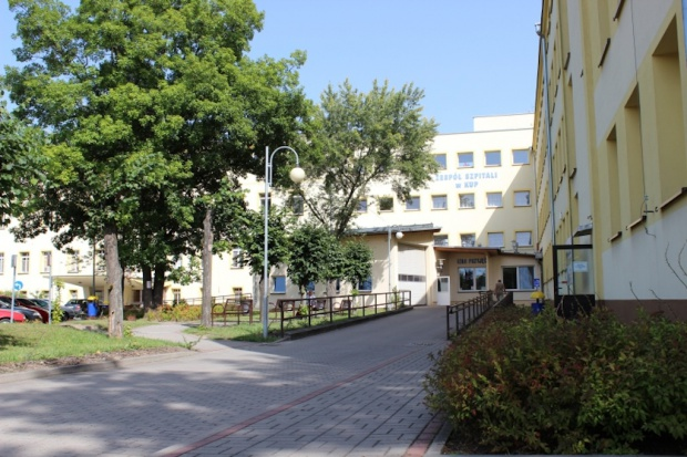 Opolskie: planują utworzenie centrum geriatrycznego