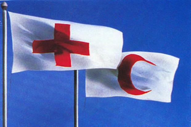 8 maja - Światowy Dzień Czerwonego Krzyża i Czerwonego Półksiężyca