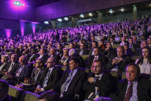 Europejski Kongres Gospodarczy: polityka zdrowotna w wymiarze wojewódzkim