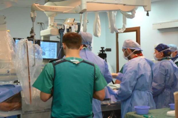 Kraków: interdyscyplinarne warsztaty kardiologiczno-naczyniowe