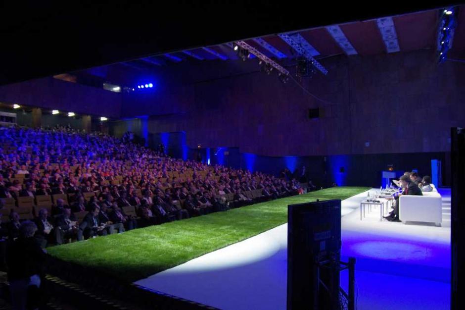 Europejski Kongres Gospodarczy - rekordowy pod względem frekwencji