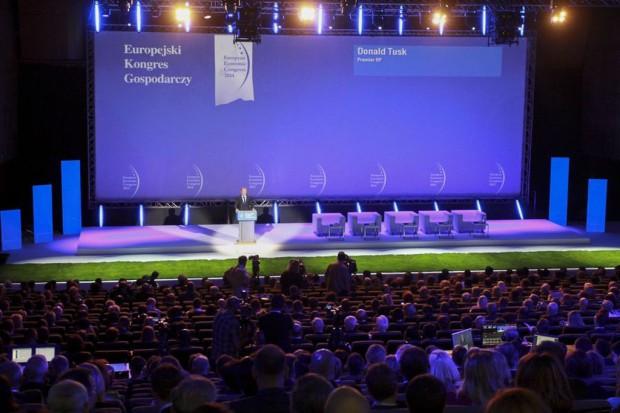 EEC 2014:  środki unijne ważnym filarem inwestycji