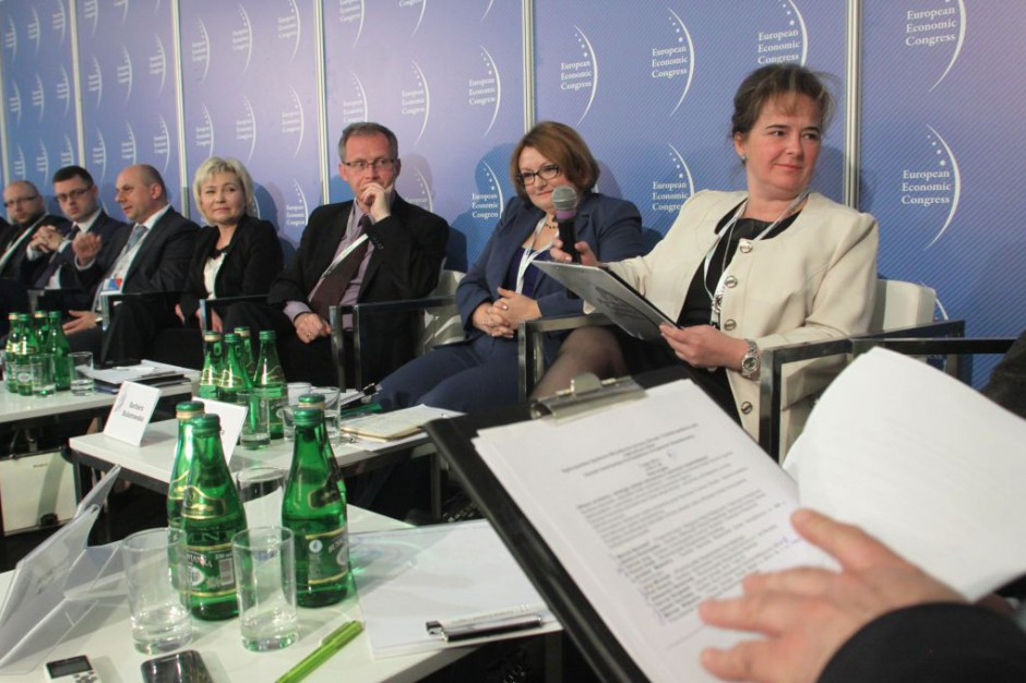 Europejski Kongres Gospodarczy: gdy zawodzi koordynacja i brakuje pieniędzy